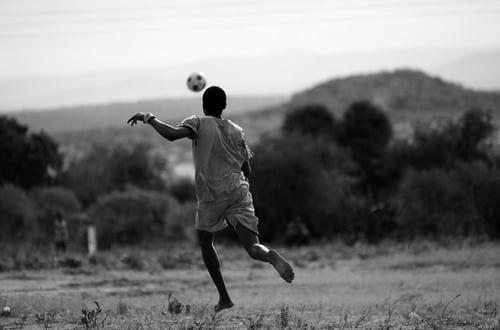 כדורגל באפריקה