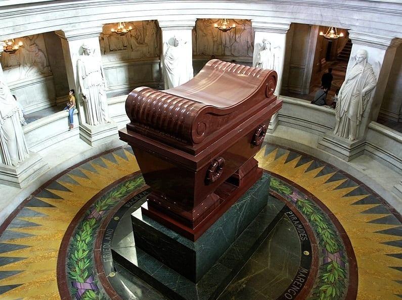 קבר נפוליאון