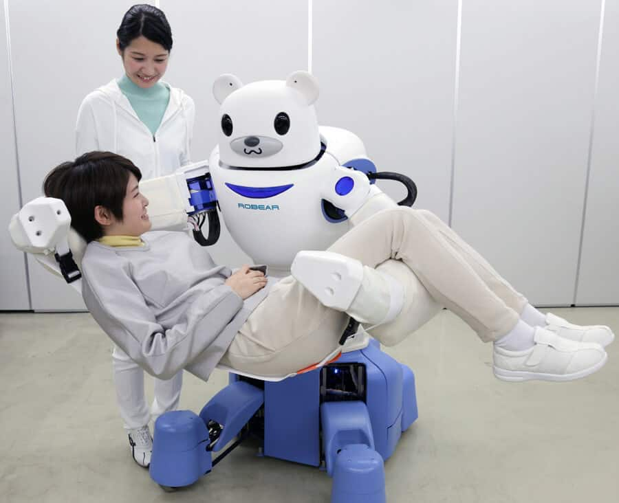 רובוט - הרצאת העשרה