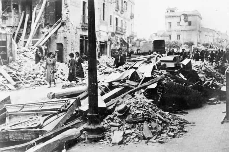 ההפצצה בגרניקה