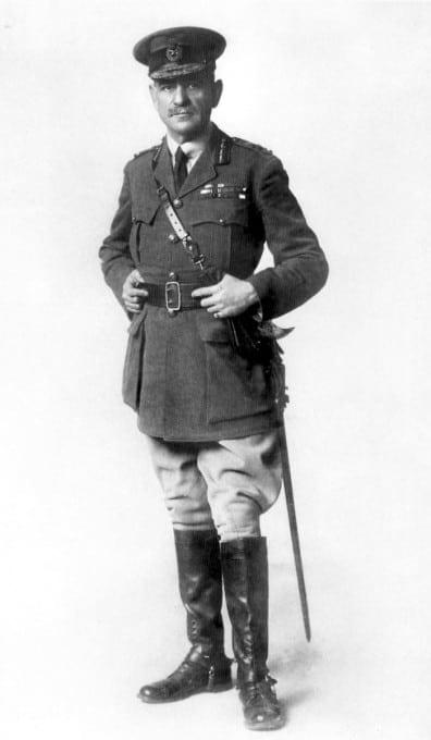 John_Monash_portrait_1918