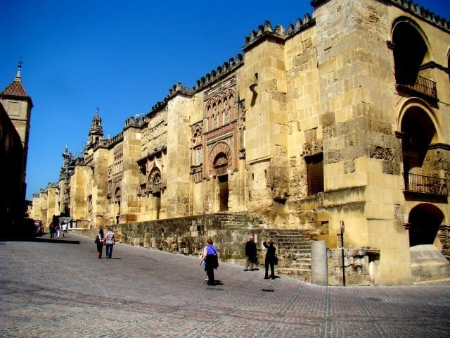 great mosque of cordoba (Small)