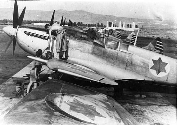 israeli-spitfires-1950s