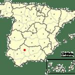 Cordoba,_Spain_location
