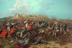 moor wars