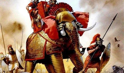 מוכנים? עובדות מדהימות על חג החנוכה. לא נלחמנו רק נגד היוונים. בצבא של האימפריה הסלבקית (אפשר גם סלוקית או סלואקית) בנוסף ליוונים ומקדונים היו גם פרסים רבים, בבלים ועמי ארצות […]