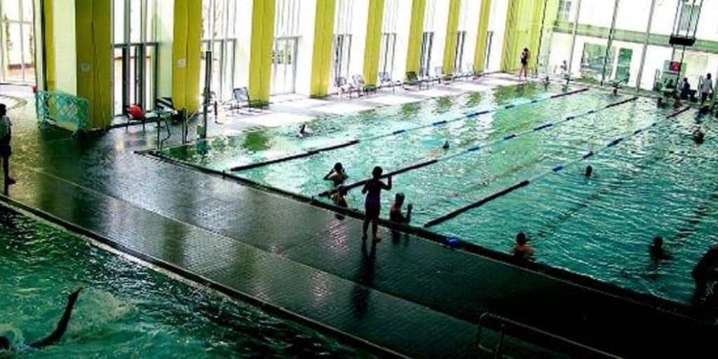 alfred Nakache Sports Center (Medium)