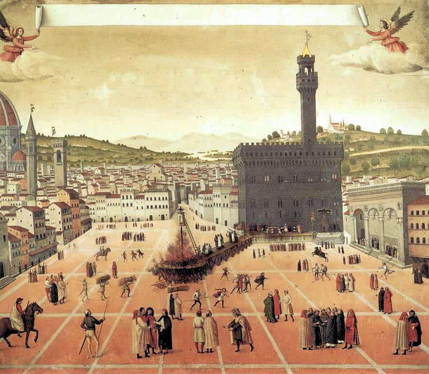 פירנצה 1498