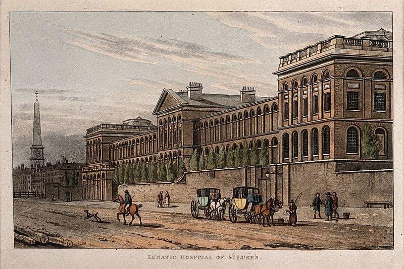 London 1815