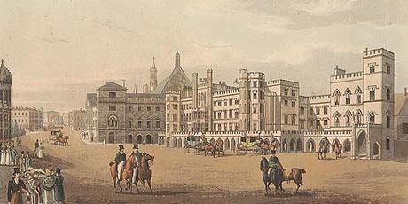 westminster 1820