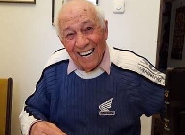 Moshe Lagin1