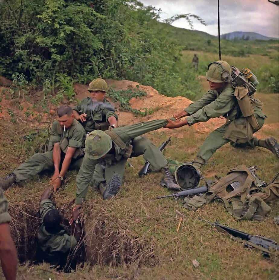 Vietnamtunnel