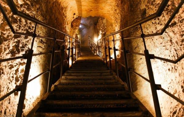הסודות של עיר דוד