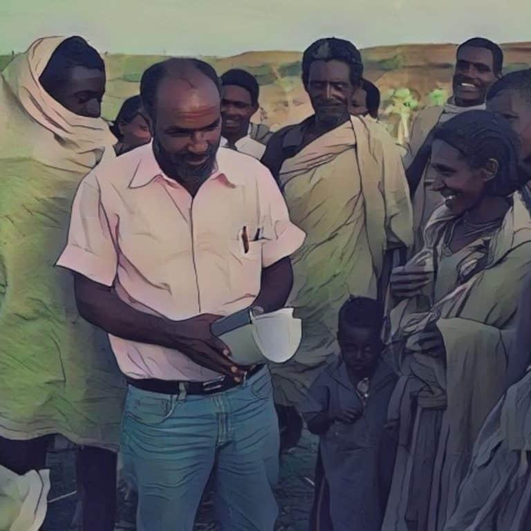 פרק 471: זימנה ברהני – הרצל השחור חלק א' (יציאת אתיופיה 32)