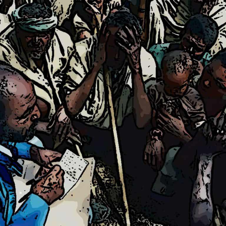 פרק 473: זימנה ברהני – הרצל השחור חלק ב' (יציאת אתיופיה 33)